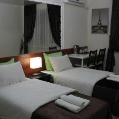 Five Rooms Hotel комната для гостей фото 5