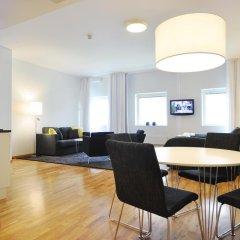 Sky Hotel Apartments, Stockholm 3* Студия с различными типами кроватей