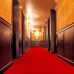 Park Hotel Plovdiv интерьер отеля