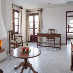 Veggera Hotel интерьер отеля фото 3