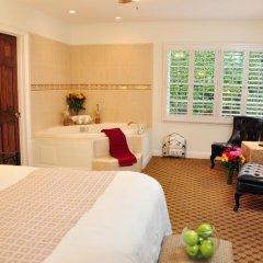 Отель The Eagle Inn 3* Стандартный номер с различными типами кроватей фото 27