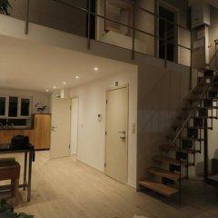Апартаменты Villa Einstein Apartments интерьер отеля фото 3