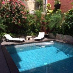 Hotel Reforma бассейн фото 2