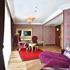 Hotel Mosaic 4* Люкс с различными типами кроватей фото 5