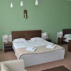 Гостиница Akant Улучшенный номер разные типы кроватей фото 3