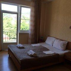 Отель Уютный Причал 2* Стандартный номер фото 15