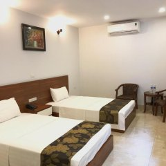 An Hotel 2* Стандартный номер с различными типами кроватей фото 3