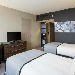 Crowne Plaza Hotel Glasgow 4* Стандартный номер фото 4