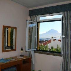Отель Hospedaria Verdemar Апартаменты с различными типами кроватей фото 22