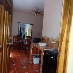 Отель Rio Santiago Nature Resort удобства в номере