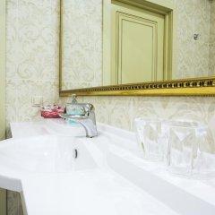 Гранд-отель Аристократ Люкс с различными типами кроватей фото 23