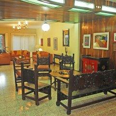 Отель La Estancia de Don Francisco в Matagalpa