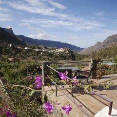 Отель EcoTara Canary Islands Eco-Villa Retreat фото 2