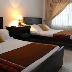 Апарт-Отель Jardin del Lago комната для гостей фото 5