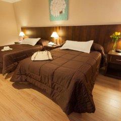 Barnard Hotel 3* Улучшенный номер с двуспальной кроватью