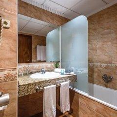 Отель Estival Park ванная
