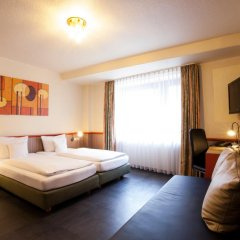 Centro Hotel Ariane 3* Стандартный номер с двуспальной кроватью фото 14