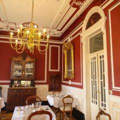 Отель Palacete Chafariz D'El Rei питание