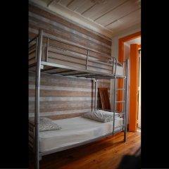Alface Hostel Кровать в общем номере фото 17