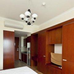 Апартаменты The Manor Luxury 1BR Apartment Center удобства в номере