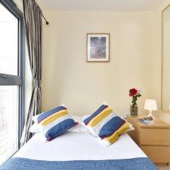 Апартаменты London Bridge Apartments комната для гостей фото 9