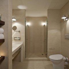 O&B Athens Boutique Hotel 4* Улучшенный номер с различными типами кроватей фото 3