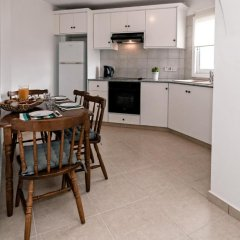 Апартаменты Artemis Cynthia Complex Апартаменты с 2 отдельными кроватями фото 13