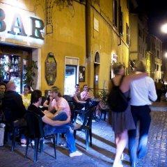 Отель Benedetta Италия, Рим - отзывы, цены и фото номеров - забронировать отель Benedetta онлайн гостиничный бар