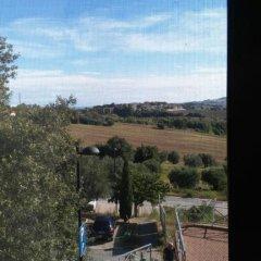 Отель L' Antica Fortezza Италия, Монтекассино - отзывы, цены и фото номеров - забронировать отель L' Antica Fortezza онлайн фото 2