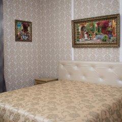 Leon Hotel 3* Стандартный номер разные типы кроватей фото 2