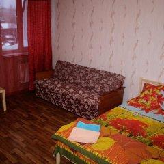 Гостиница ВикторияОтель на Мусы Джалиля Номер Эконом разные типы кроватей фото 7