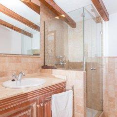 Отель Sort Pou Vell ванная