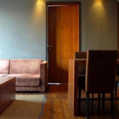 Отель Luxx Xl At Lungsuan 4* Люкс фото 37