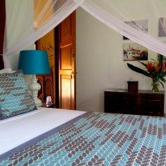 Отель Fortaleza 3* Стандартный номер с различными типами кроватей