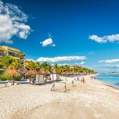 Hotel Marina El Cid Spa Beach Resort All Inclusive Quinta Avenida Mexico Zenhotels