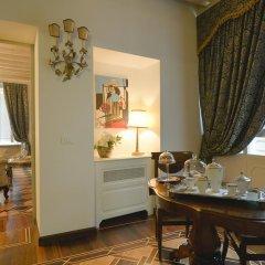 Отель Santa Marta Suites 4* Представительский люкс фото 6