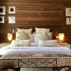 Отель Met House Остров Гасфинолу комната для гостей фото 4