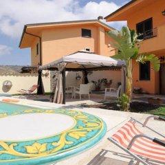 Отель Casa Montalbano Порт-Эмпедокле бассейн