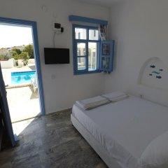 Panorama Otel 3* Стандартный номер с различными типами кроватей фото 4