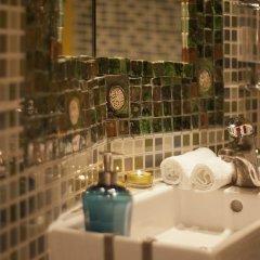 Отель Hungarian Souvenir ванная фото 2