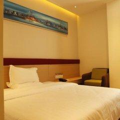 Отель 7Days Inn Shenzhen Xilin Metro Station Шэньчжэнь детские мероприятия