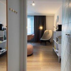 Отель Radisson Blu Scandinavia Hotel Швеция, Гётеборг - отзывы, цены и фото номеров - забронировать отель Radisson Blu Scandinavia Hotel онлайн удобства в номере фото 2