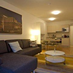 Отель Kaiser Royale Top 29 by Welcome2vienna Апартаменты с различными типами кроватей фото 24