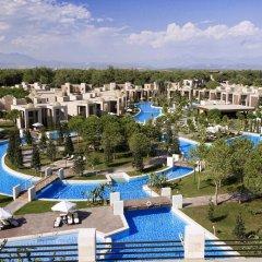 Gloria Serenity Resort 5* Вилла с различными типами кроватей