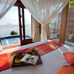 Отель Santhiya Koh Yao Yai Resort & Spa 5* Улучшенный номер с двуспальной кроватью фото 6