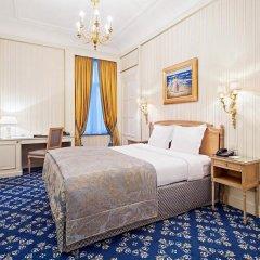 Отель Metropole 5* Улучшенный номер с двуспальной кроватью фото 2