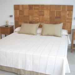 Отель Villa Mar Испания, Кала-эн-Бланес - отзывы, цены и фото номеров - забронировать отель Villa Mar онлайн комната для гостей фото 5