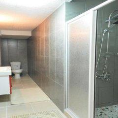 Отель Ada Apart Bakirkoy Vip ванная фото 2