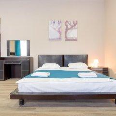 Гостиница Гостинный Дом Студия разные типы кроватей фото 7