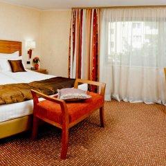 Отель Best Western Premier Collection City 4* Стандартный номер фото 13